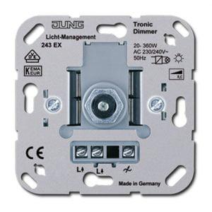 00 2547 300x300 - L&S LED spot Nube losse opbouwring