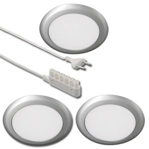 ELEKTRA LED LD8001 78 set / 220V 3 x 3,8 Watt