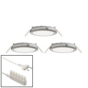 ELEKTRA LED LD8001 58 set / 220V 5 x 2,6 Watt