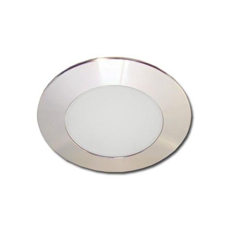 ELEKTRA LED LD8001 AL-S58 LED spot 2,7 Watt
