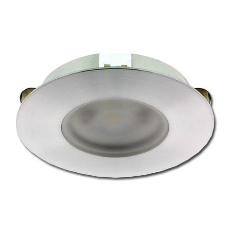 00 4887 - KLEMKO Slimline COB-LED inbouwspot