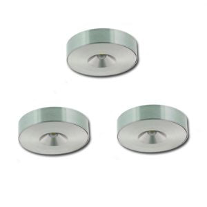 00 5033 300x300 - KLEMKO Valenza COB-LED set 5 x 3,3 watt