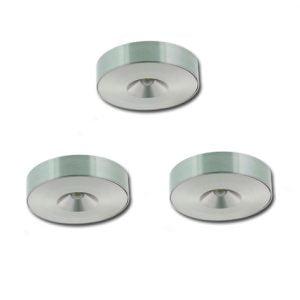 00 5033 300x300 - KLEMKO Valenza COB LED set 4 x 3,3 Watt