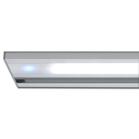 00 5051 - GEO mix xT LED armatuur incl. schakelaar Lengte 1200mm