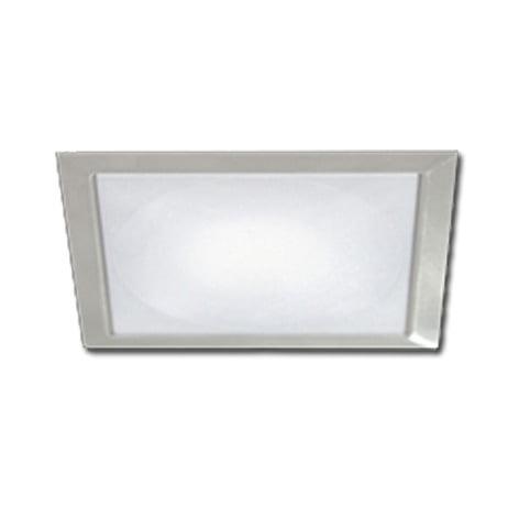 00 5227 - FORMA Sun Quadro led inbouwspot 3,5 Watt