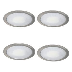 00 5284 300x300 - FORMA Sun led set inbouw 3 x 3,5 Watt