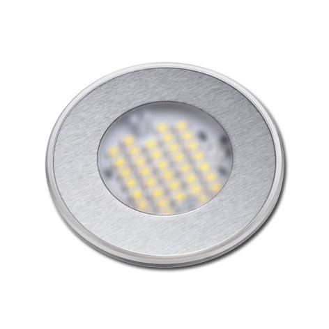 P-LED 12 set spot 2,8 watt