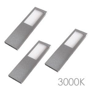 00 5782 300x300 - LED 116 SL RVS 4000K set 3 x 5,2 Watt