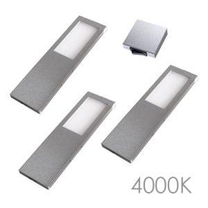 00 5793 300x300 - LED 116 SL set 3 x 5,2 WattIncl. centraalschakelaar