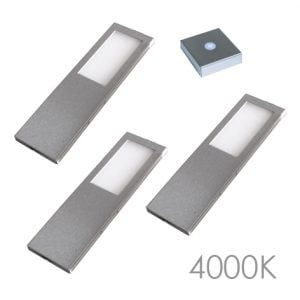 00 5795 300x300 - LED 116 SL set 3 x 5,2 Watt Incl. infra-rooddimmer