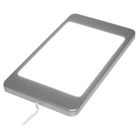 LED 17 Panel armatuur 6,6 Watt