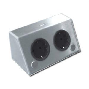 00 8745 300x300 - Contactdoos-element THEBEN ST3900/A F 2-voudig