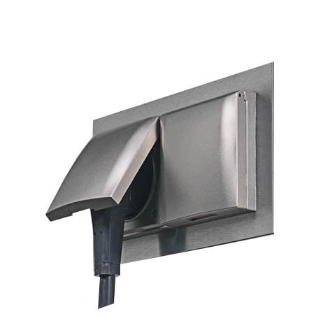 Contactdoos voor kook- of spoeleiland ST 3009 ST/2