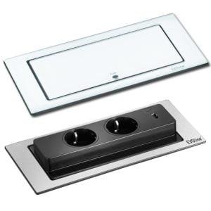 00 8883 300x300 - ELEKTRA LED LD8001 58 spot / 220V 2,6 Watt