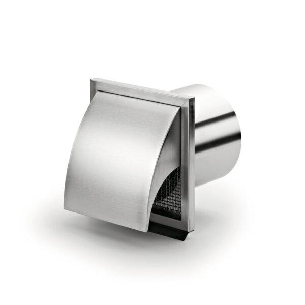 E-Jal Blow 150 Buitenjaloezie., RVS, ッ 150 a mm