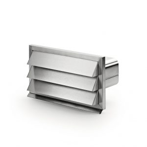 Compair Flow 150 E-Jal flow 150 Buitenjaloezie., roestvrij staal