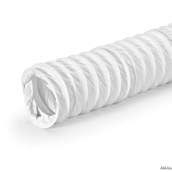 N-PXO flexibele slang rond, Slang., ッ 127 mm, L 3000 mm