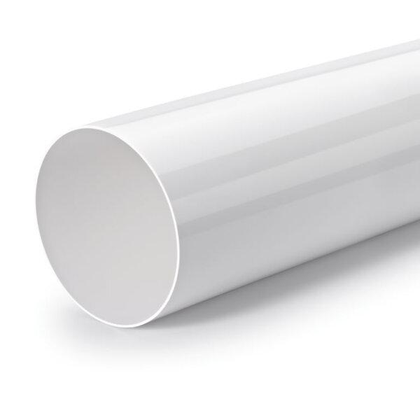 Ronde buis, Luchtafvoer, L 350 mm, COMPAIR® Flow 150