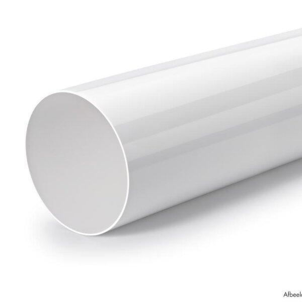 Ronde buis, Luchtafvoer, L 500 mm, COMPAIR® Flow 150