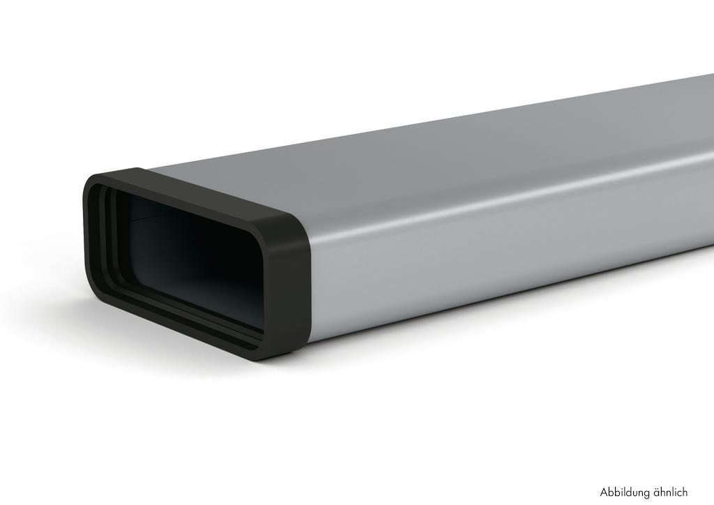 COMPAIR® Steel Flow 150 SF-VRO buis plat 500mm