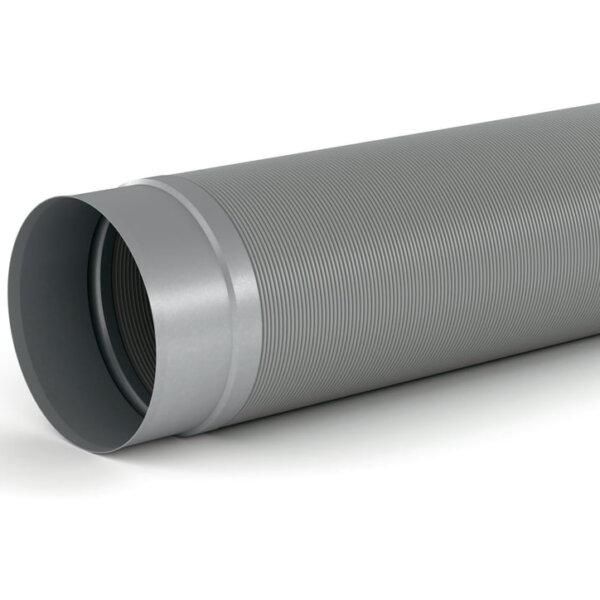 SR-R Flex buis 350mm COMPAIR® Steel Flow 150