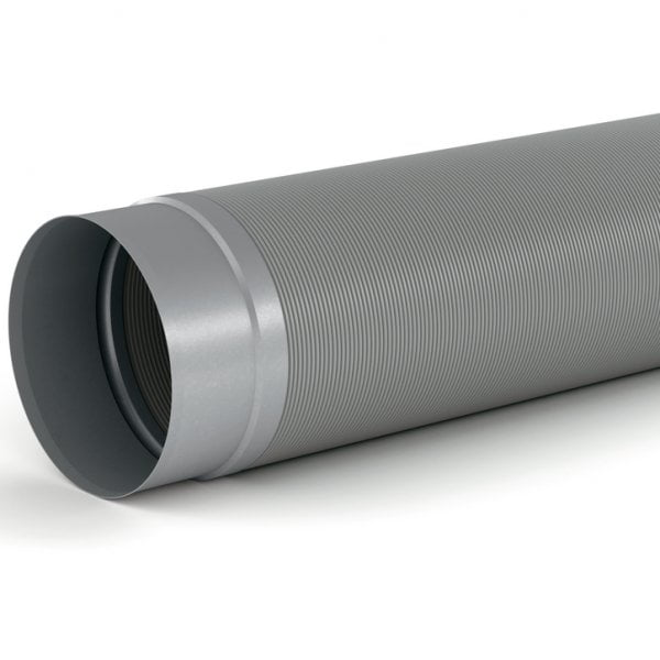 SR-R Flex buis 500mm COMPAIR® Steel Flow 150