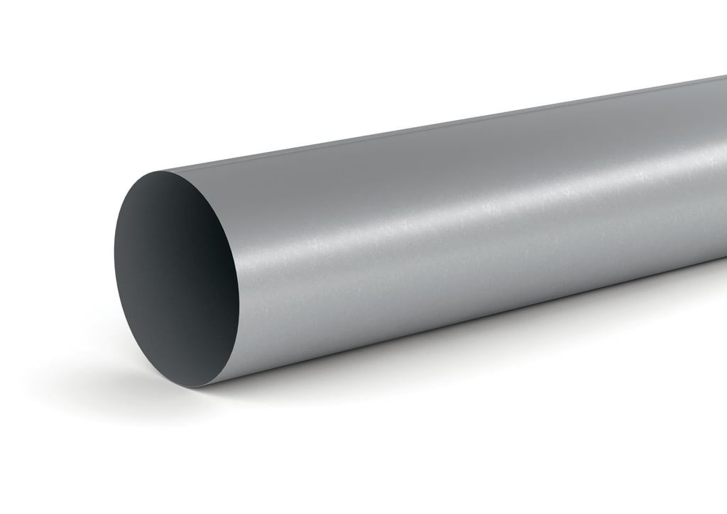 SR-R ronde buis 500mm COMPAIR® Steel Flow 150