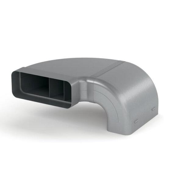 SF-150 aansluitstuk kookplaat afzuiging COMPAIR® Steel Flow 150