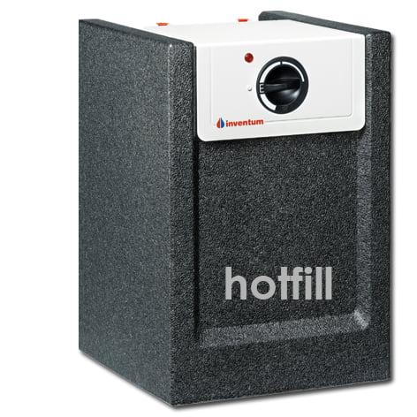 Boiler Hot-Fill INVENTUM
