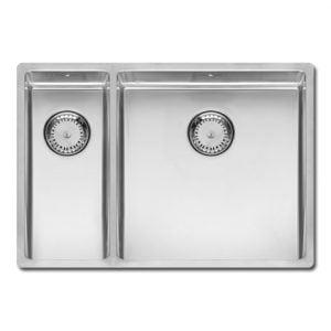 Spoelbak REGINOX New York 18x—40+4x⌀—40