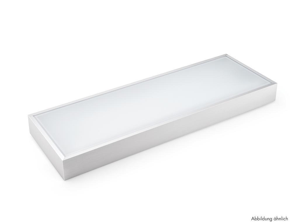 Lista 50, Verlichte legbord, L 1200 mm, 28 W