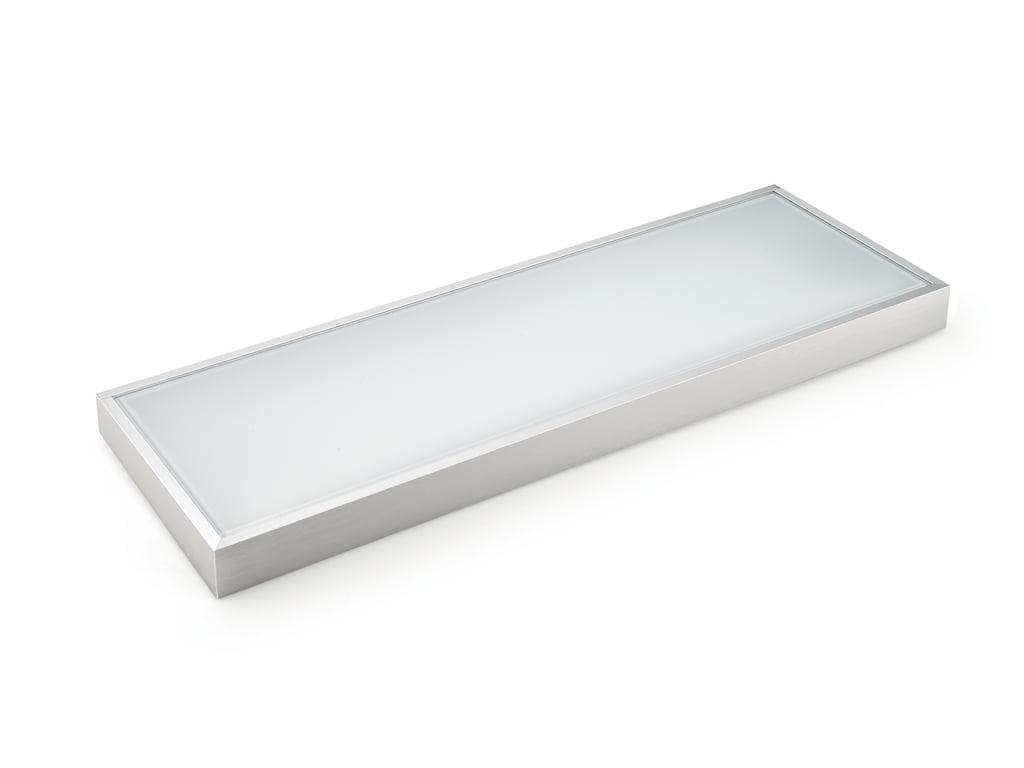 Lista 30, Verlichte legbord, L 450 mm, 8 W