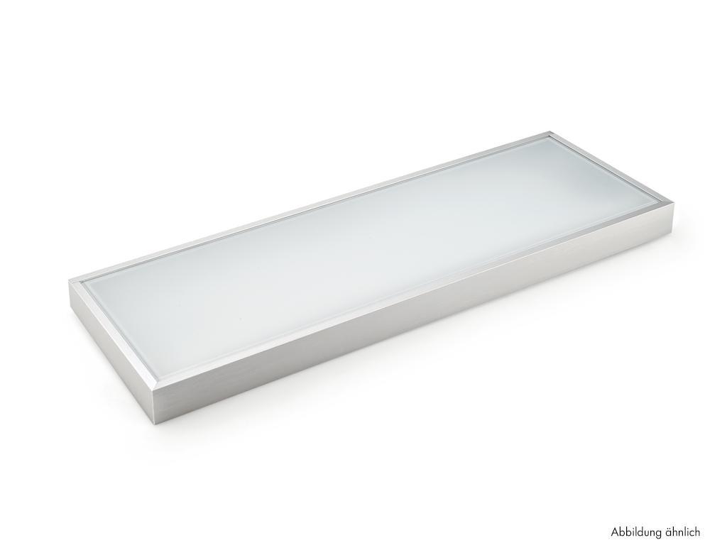 Lista 30, Verlichte legbord, L 900 mm, 21 W