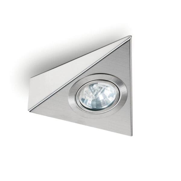 Triplo 1, Onderbouw-/nislamp, afzonderlijke lamp zonder schakelaar