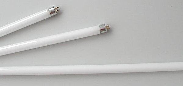 Reserve buislamp T5., 13 watt