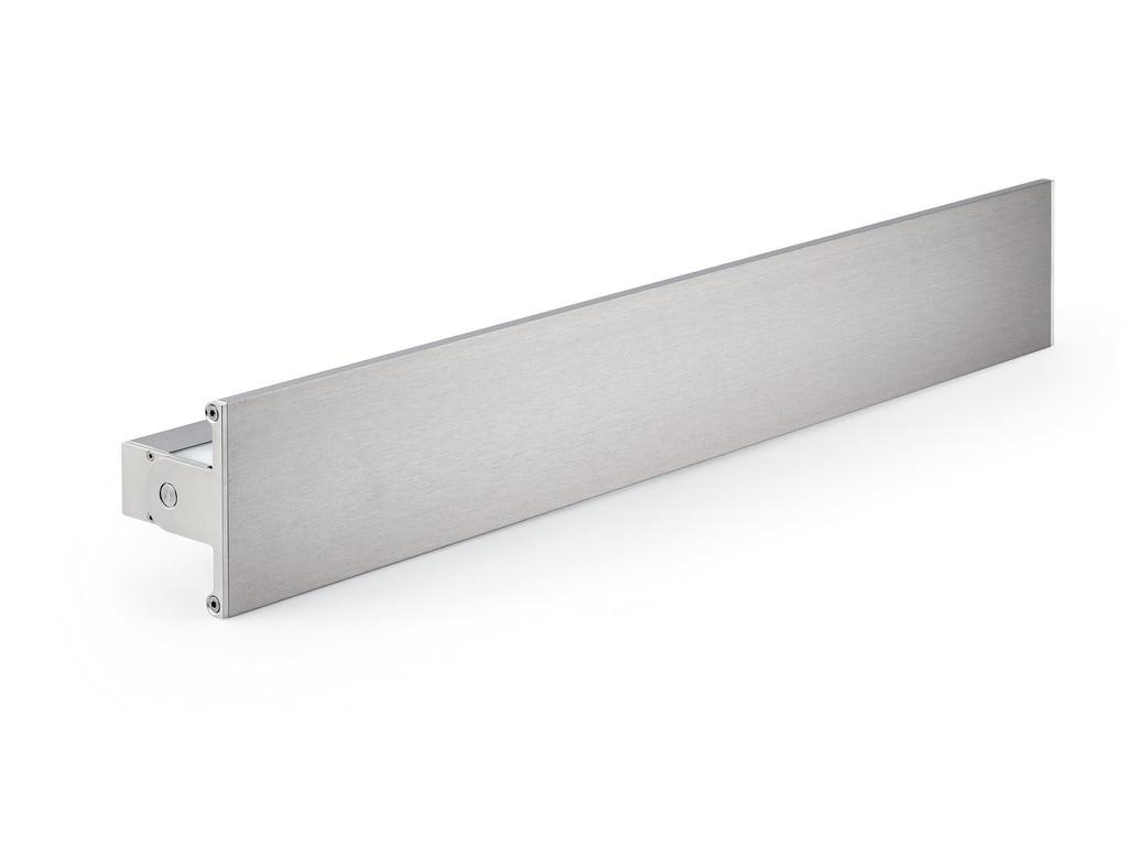 Planato E, Langveldlamp, roestvrij staalkleurig, L 600 mm, 14 W