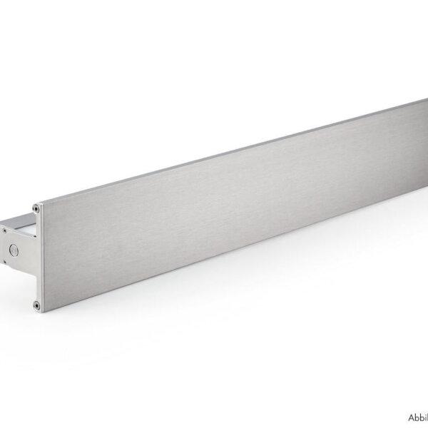 Planato E, Langveldlamp, roestvrij staalkleurig, L 900 mm, 21 W