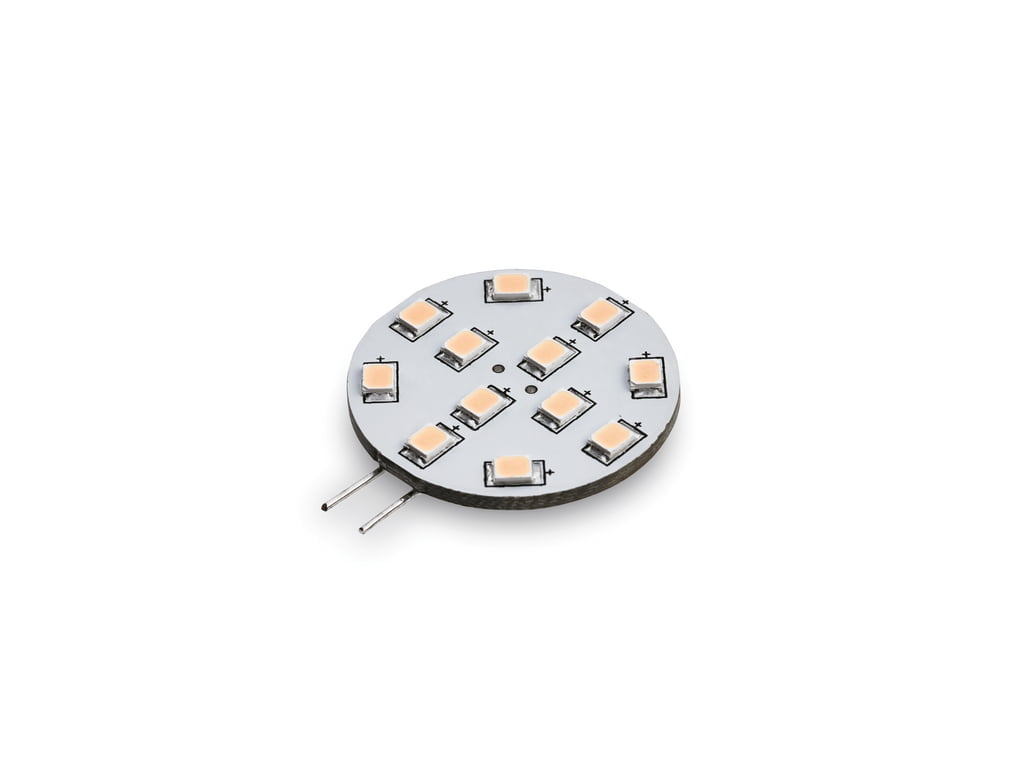 LED Printplaat., 4000 K neutraal wit