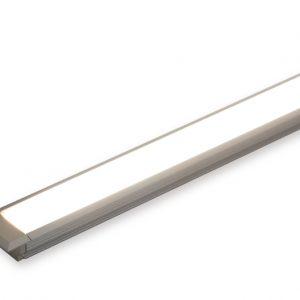 Ricol LED zonder schakelaar, Inbouwspot, L 2700 mm
