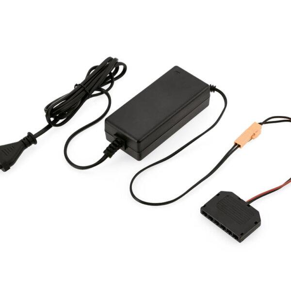 LED Converter 5, zwart