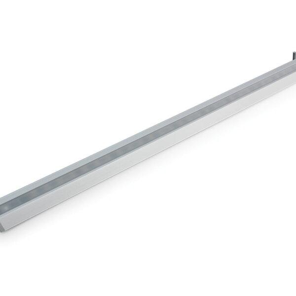 Derby kleurwissel LED met schakelaar, Onderbouw-/nislamp, L 550 mm, 30 LED, 7,20 W