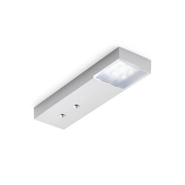 Trave II LED, Onderbouw-/nislamp, Afzonderlijke lamp zonder schakelaar