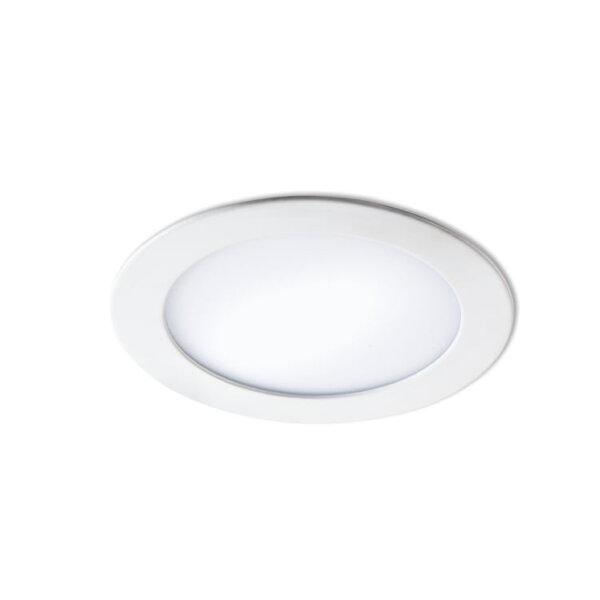 Plana LED, Inbouwspot, wit