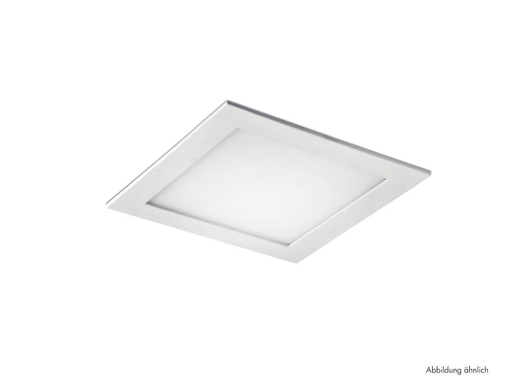 Palladio XL LED, Inbouwspot, wit