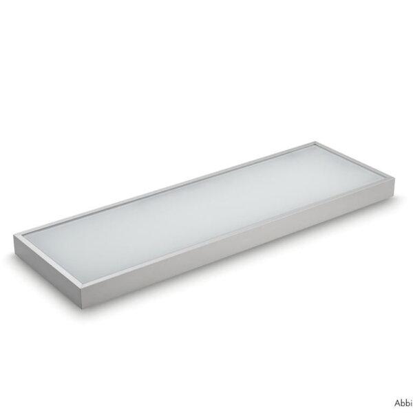 Lista 30 LED, Verlichte legbord, L 450 mm, 4,32 W