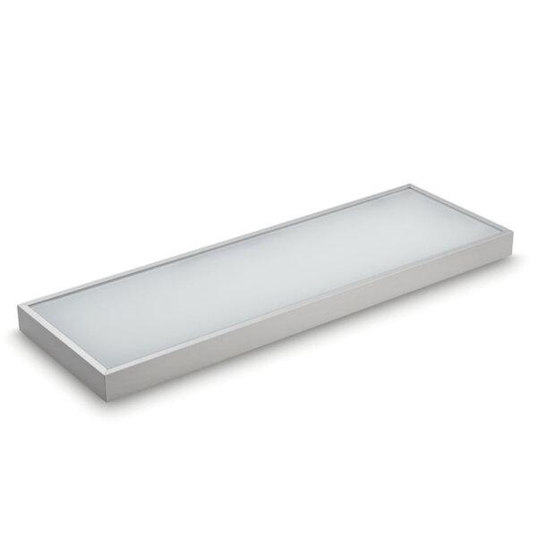 Lista 30 LED, Verlichte legbord, L 600 mm, 5,94 W