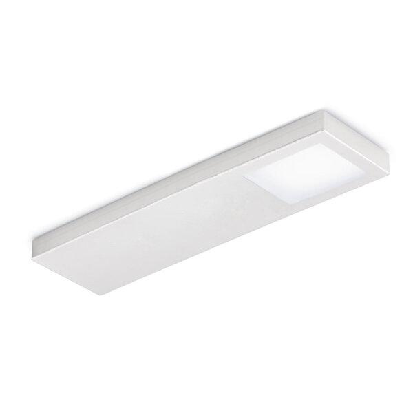 Six LED, Onderbouw-/nislamp, Afzonderlijke lamp zonder schakelaar
