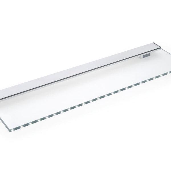 Terreno LED, Verlichte legbord, L 600 mm, ca. 2,1 W