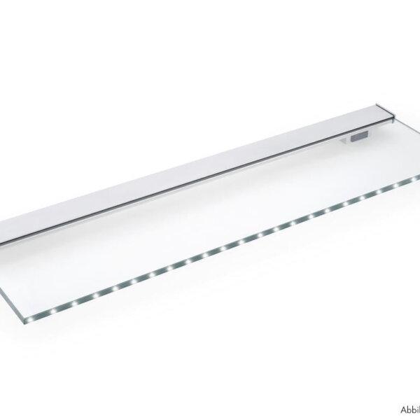 Terreno LED, Verlichte legbord, L 900 mm, ca. 3,3 W