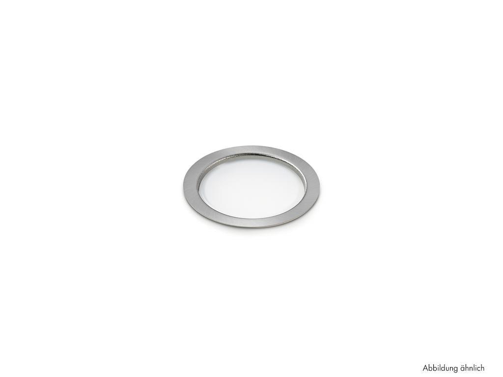 Riflett 1 LED, Inbouwspot, set-2, 3000 K warmweiァ